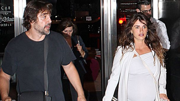 GTY penelope cruz javier bardem ml 130723 16x9 608 Report: Penelope Cruz, Javier Bardem Welcome Baby Girl