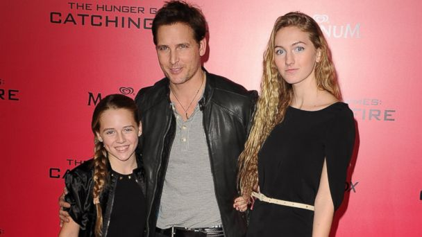 GTY peter facinelli tk 131225 16x9 608 Twilights Peter Facinelli Excited for Family Time With Three Daughters
