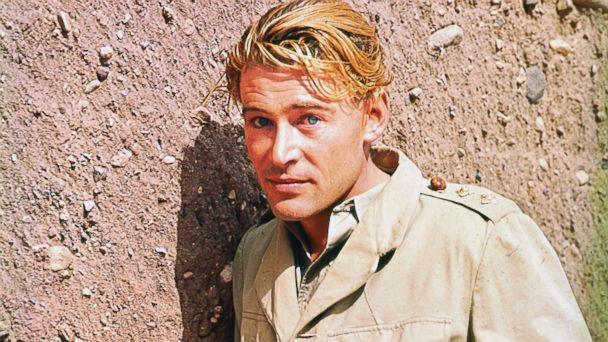 GTY peter otoole jtm 131215 16x9 608 Peter OToole, Star of Lawrence of Arabia, Dead at 81