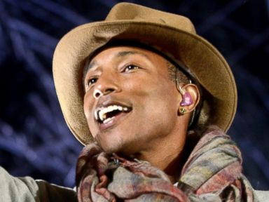 Pharrell Williams: What I've Learned From Being a Father