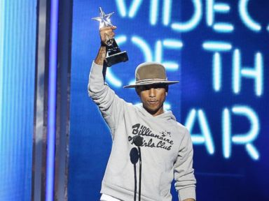 2014 BET Awards: Complete Winners List
