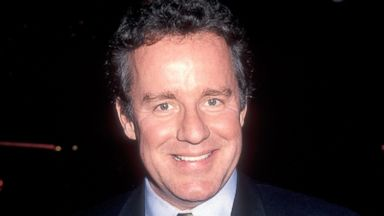 PHOTO: Phil Hartman is pictured at the Ritz-Carlton Hotel in Pasadena, Calif., Jan. 9, 1995.