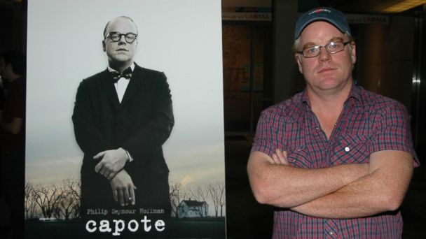 "PHOTO: Philip Seymour Hoffman at special Los Angeles screening of ""Capote"" on Sept. 20, 2005."