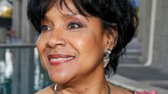 Phylicia Rashad Shines at a Broadway Premiere