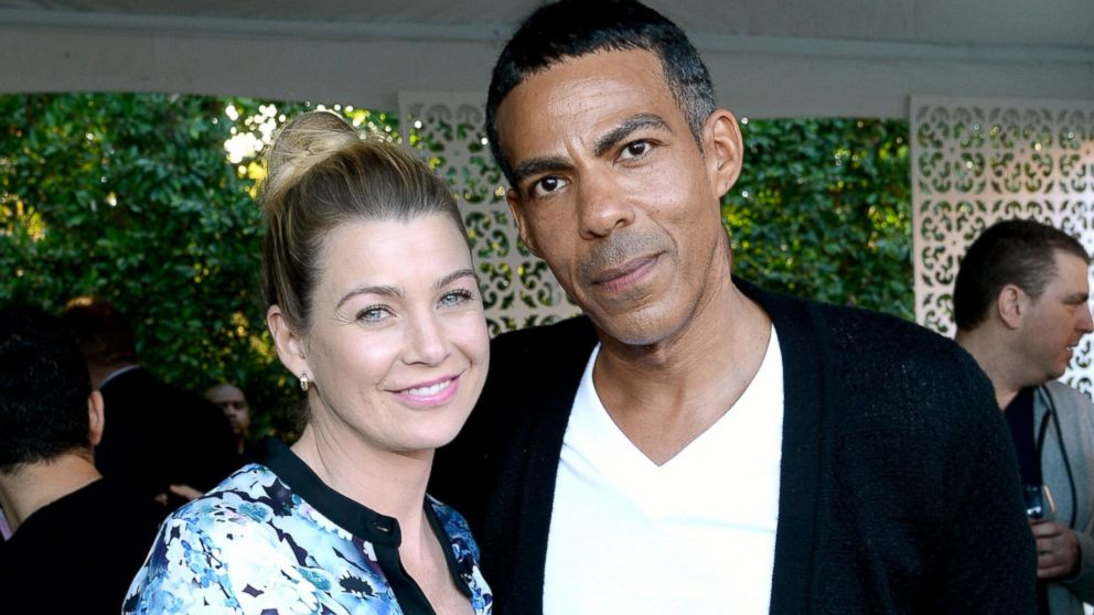 ellen pompeo and chris ivery wel e a baby girl abc news