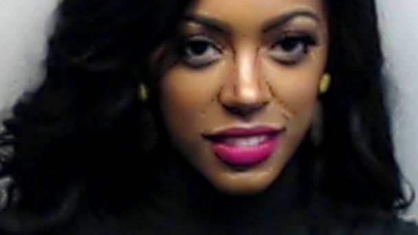 GTY porsha williams mug shot housewives sk 140417 16x9 608 Real Housewives of Atlanta Star Porsha Williams Charged With Battery