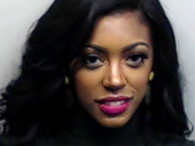 'Real Housewives' Star Porsha Williams Charged With Battery