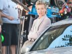 Portia de Rossi Looking Scandal-ous