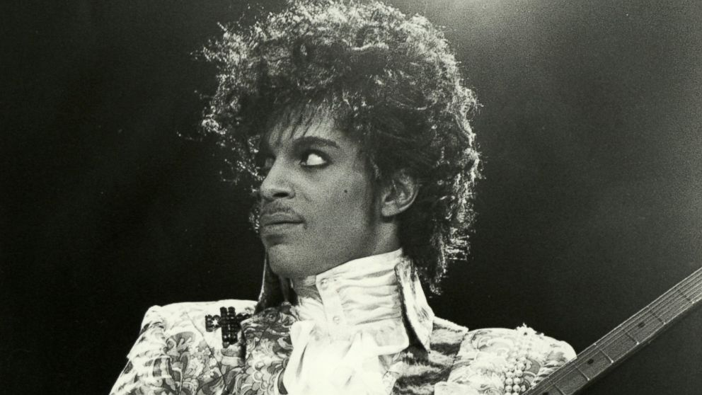 timeline of prince s final days   abc news