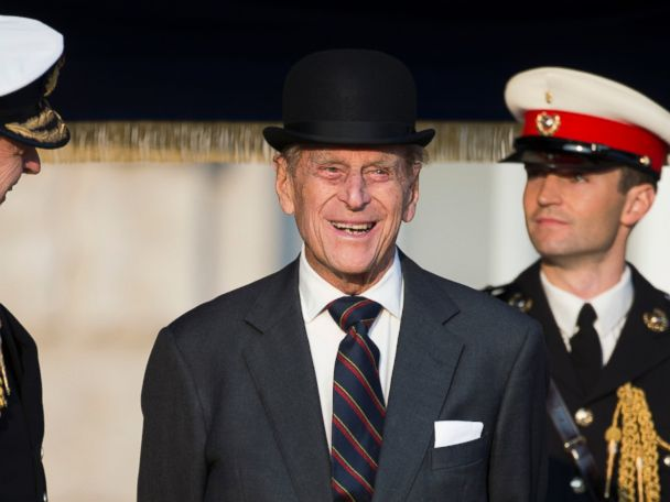 Prince Philip to Miss Battle of Jutland Event