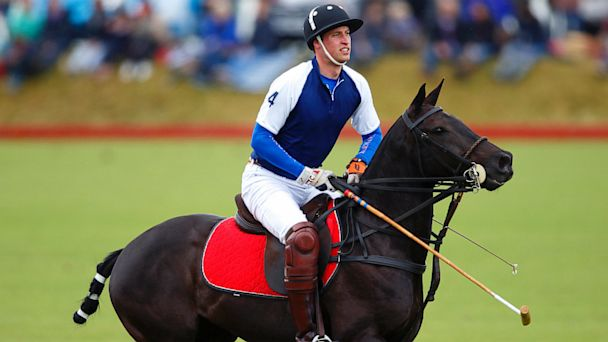 GTY prince william polo tk 130710 16x9 608 Prince William to Play Polo While Nine Months Pregnant Kate Waits