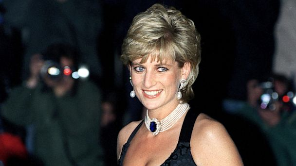 PHOTO: Diana, Princess of Wales