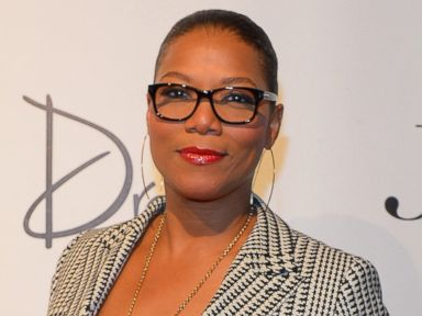 Why Queen Latifah Is 'Exploring' Adoption