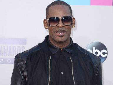 R. Kelly Reacts to News His Teenage Child Is Transgender
