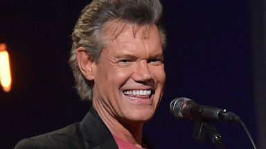 PHOTO: Randy Travis