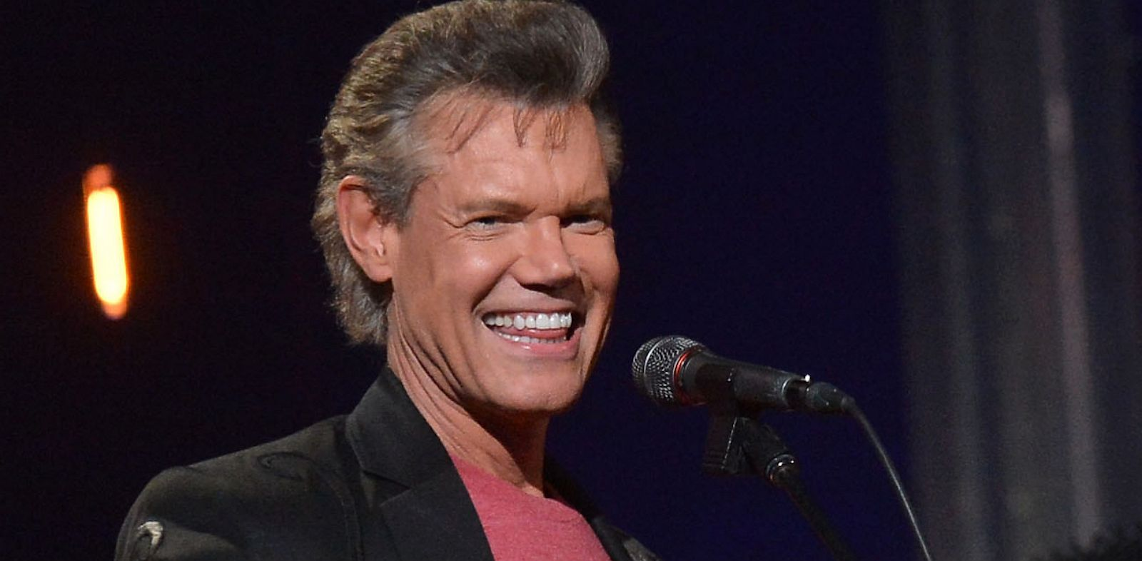 randy travis on the other hand mp3