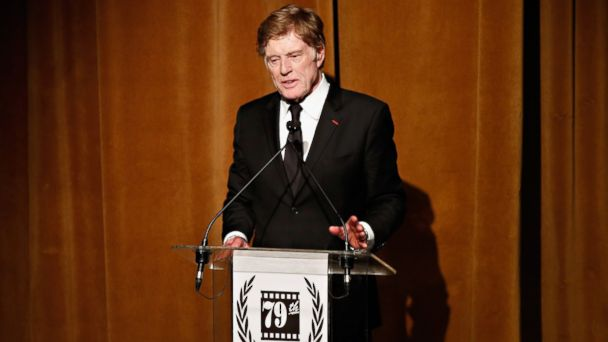 GTY redford kab 140117 16x9 608 Who Robert Redford Blames for Lack of an Oscar Nomination