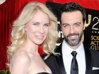 'Veep' Star Reid Scott Marries Elspeth Keller