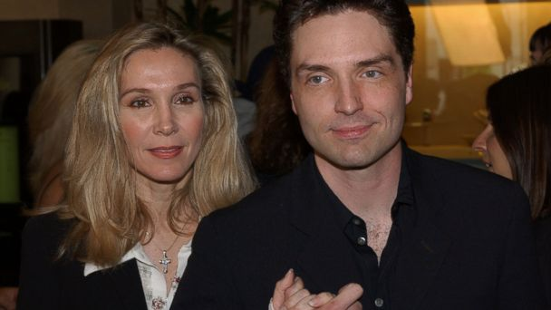 GTY richard marx jtm 140407 16x9 608 Richard Marx Splits From Wife Cynthia Rhodes