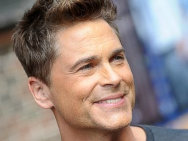 Rob Lowe: 'It Makes Me Proud and Breaks My Heart' to Watch My Kids Grow Up
