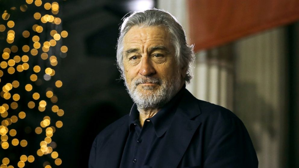 Robert De Niro on Jenn...