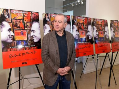 Robert De Niro Remembers His Gay Father