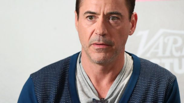 Robert Downey Jr Talks About Addiction And Passing It To His Son