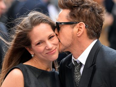 Robert Downey Jr. and Wife Expecting a Baby Girl