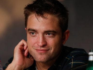 Robert Pattinson Tells Child Stars, 'Get in Therapy Now or Become a Serial Killer'