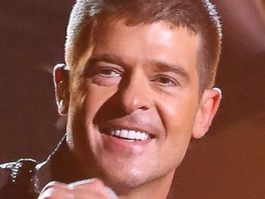 See Robin Thicke's Cover Art to Woo Wife Back