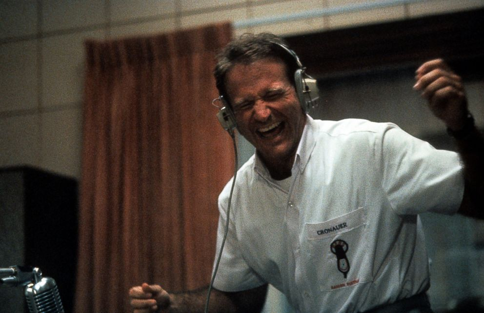 Good Morning Vietnam, 1987