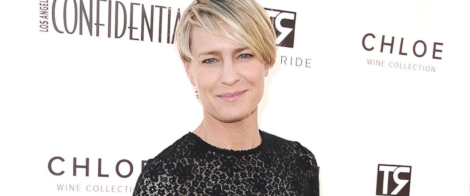 PHOTO: Robin Wright attends Los Angeles Confidential Magazines Women of Influence issue event at SIXTY Beverly Hills, June 4, 2014, in Beverly Hills, Calif.