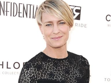 Why Robin Wright Is Able to Stay So Thin