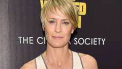 Robin Wright Stuns on the Red Carpet