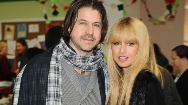 GTY rodger berman rachel zoe ml 131223 16x9 608 Celebrity Stylist Rachel Zoe Welcomes a Baby Boy