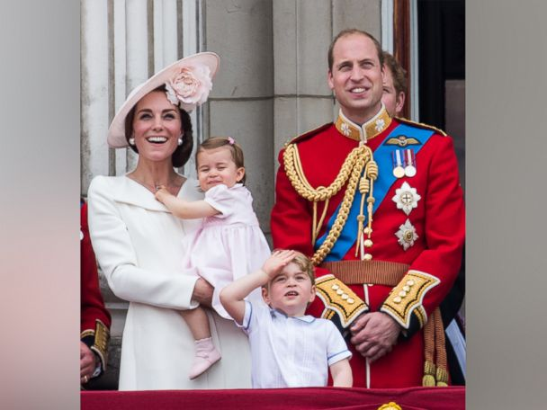 5 Things to Watch on Royal Family's Canada Visit