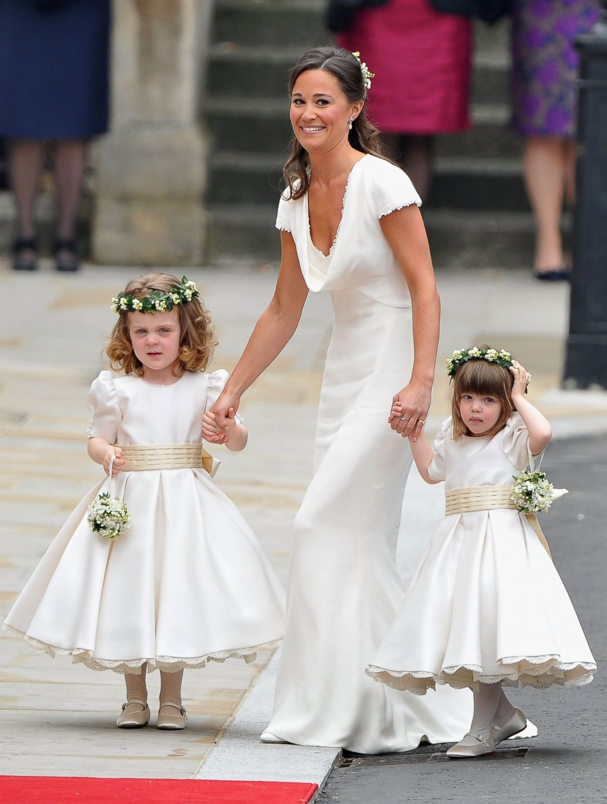 The Best Photos From Will and Kate\'s Wedding Photos | Image #5 - ABC ...