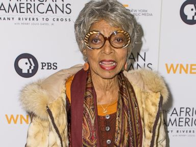 Oscar Nominee Ruby Dee Dead at 91
