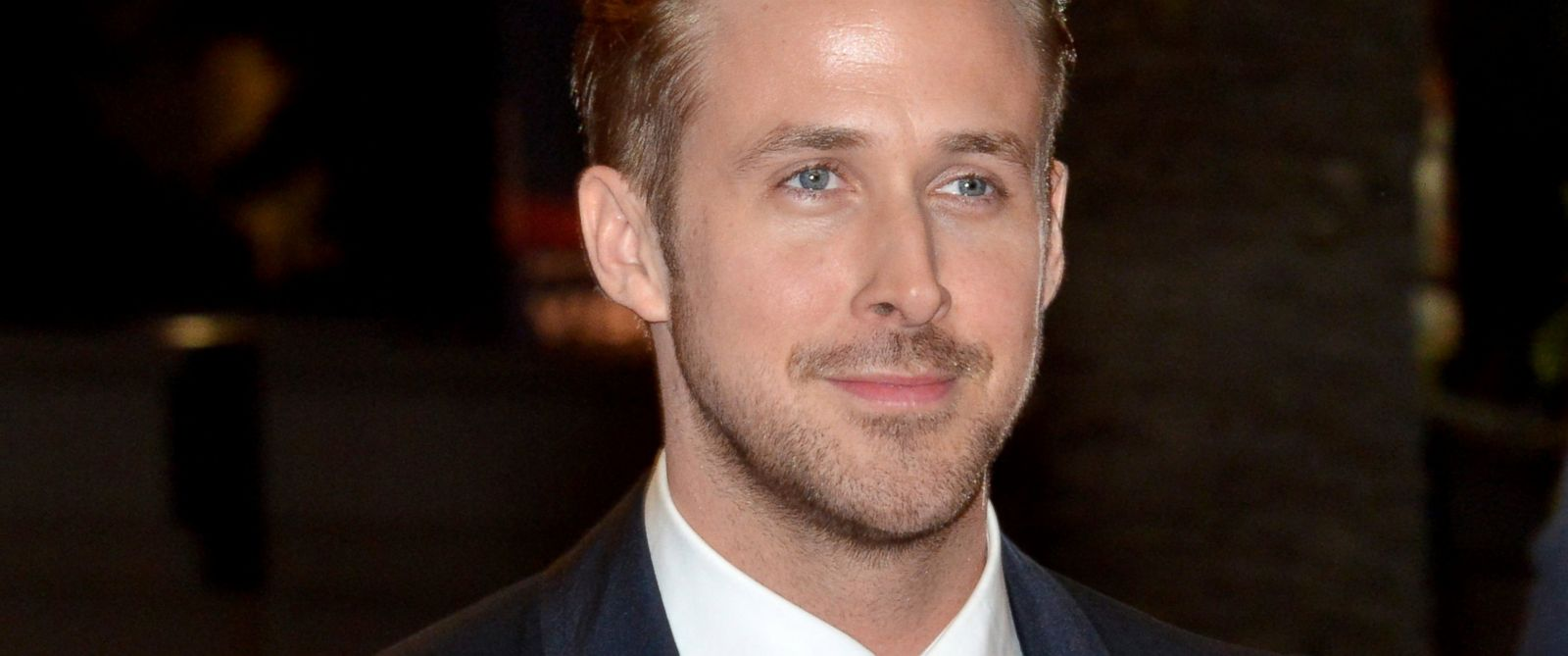 PHOTO: Ryan Gosling attends the Lost River premiere during the 67th Annual Cannes Film Festival, May 20, 2014, in Cannes, France.