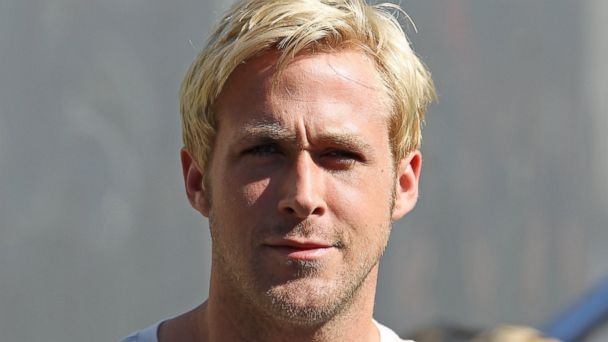 "PHOTO: Ryan Gosling on the set of ""The Place Beyond the Pines,"" Aug. 12, 2011, in New York City."