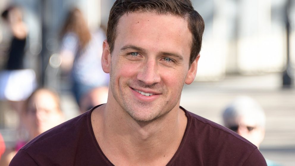 Ryan Lochte partners with PowerBar, looks for clean start