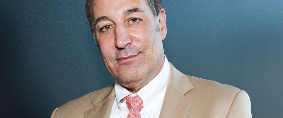PHOTO: Director and producer Sam Simon attends a press conference, Sept. 13, 2012 in Los Angeles.