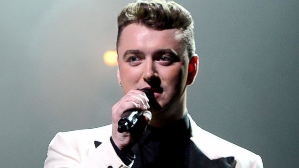 GTY sam smith kab 140625 16x9 608 5 Things About Emerging Pop Star Sam Smith