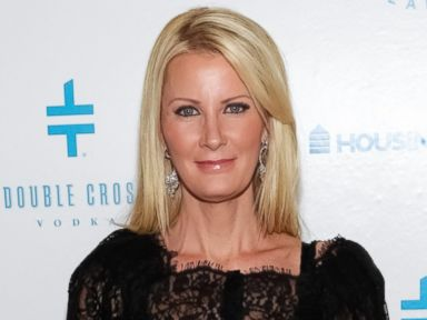 PHOTO: Author/chef and event honoree Sandra Lee attends the 2015 Housing Works Groundbreaker Awards held at Metropolitan Pavilion on April 22, 2015 in New York City.