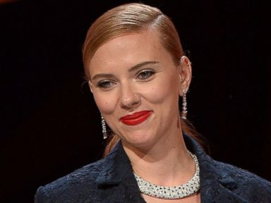 Scarlett Johansson Is Still Doing Stunts While Reportedly Pregnant
