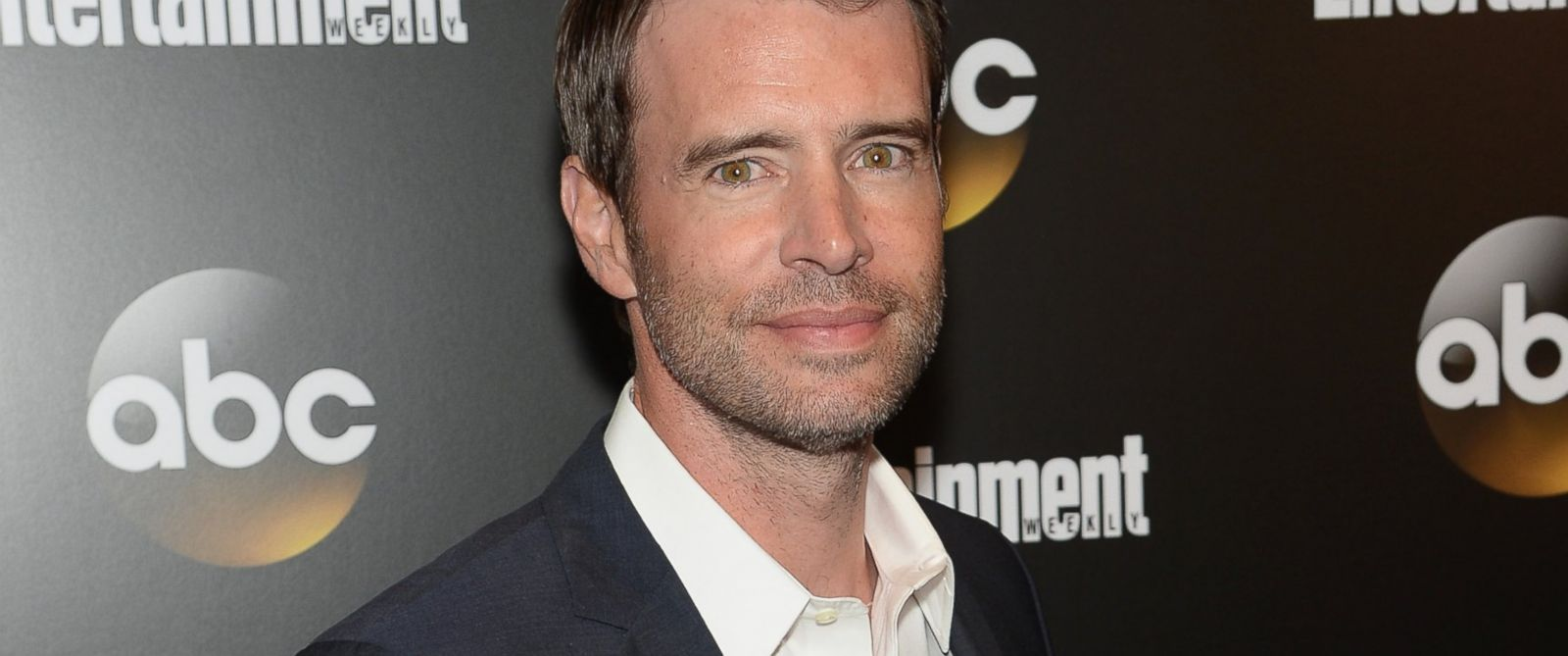 PHOTO: Scott Foley is pictured on May 13, 2014 in New York City.