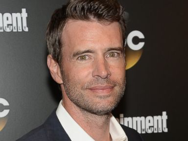 'Scandal' Star Scott Foley and Wife Expecting Third Child