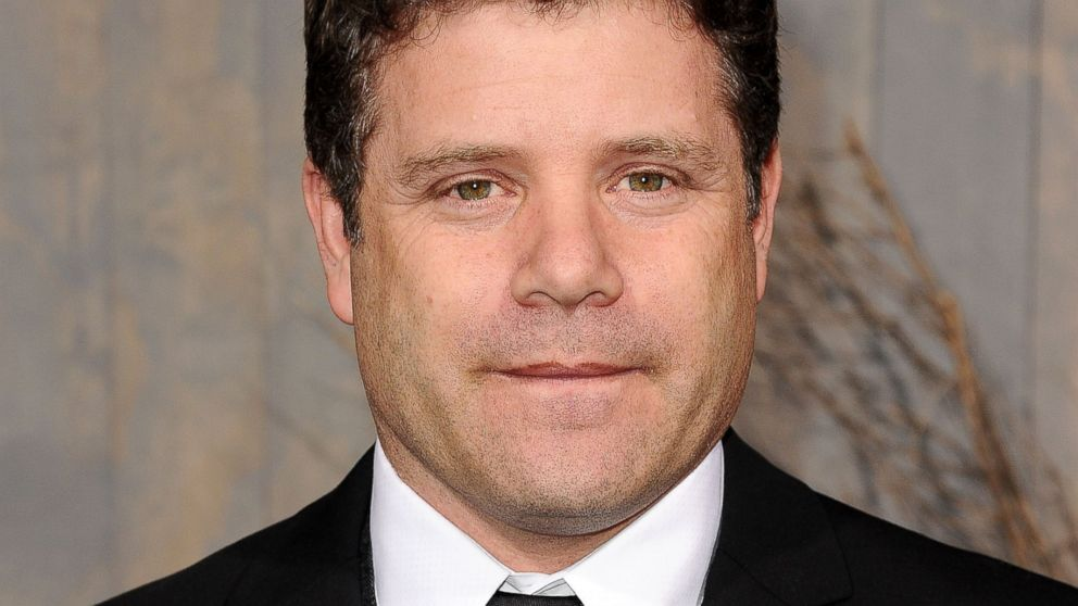 "PHOTO: Sean Astin attends the premiere of ""The Hobbit: The Desolation Of Smaug"" at TCL Chinese Theatre, Dec.2, 2013, in Hollywood, Calif."