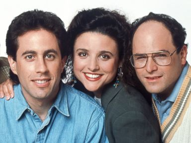 25 Actors You Forgot Were on 'Seinfeld'