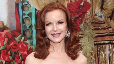 PHOTO: Marcia Cross attends the Life Ball 2014 at City Hall on May 31, 2014 in Vienna, Austria.